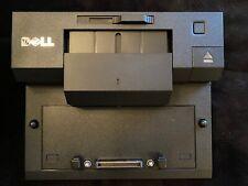 New listing Dell E-Port replicator Latitude Inspiron Pro3X Docking Station & Power Supply
