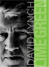 David Lynch: The Lime Green Set (10-disc DVD set)