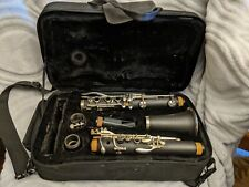 Clarinet made by Portland intermed