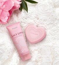 Soap Bar & Hand Cream gift set Lace Love Oriflame Valentine's day
