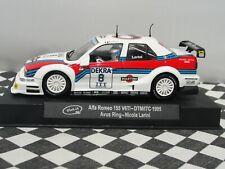 SLOT IT ALFA ROMEO 155 V6TI 'DTM/ITC 1995'  #8  CA40A  1:32  SLOT BNIB SLOT