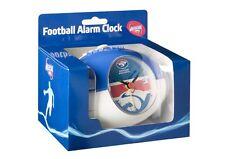 AFL Football Alarm Clock Western Bulldogs Genuine Official AFL