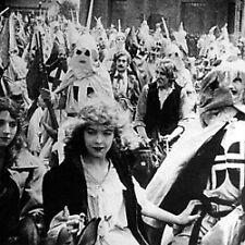 Film 16: D.W. Griffith