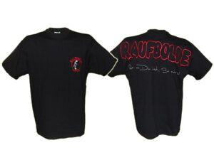 "Raufbolde Streetwear T-Shirt ""Sei Anders!"" Tanktop Bodybuilding Fitness Herren"