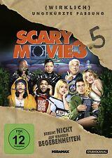 DVD * SCARY MOVIE 3.5   ANNA FARIS , CHARLIE SHEEN # NEU OVP /