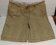 Tommy Bahama Denim Striped Shorts Men's Size 36