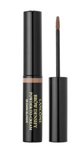 LANCOME BROW DENSIFY POWDER to CREAM #03 DARK BLOND eyebrow filler mascara