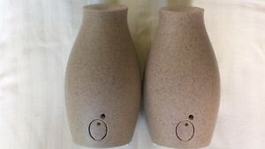 2 Glade Sense and Spray Sand - Stone Look Motion Activated Unit Freshener New
