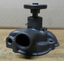 1953-54 Hudson 202ci 3.3L 6-Cyl Jet rebuilt water pump 308068-6