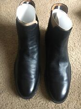 Bally switzerland mens ankle boots 11