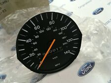 Ford Capri MK3 New Genuine Ford speedometer