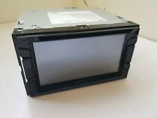"""JVC KWV230BT 2-din 6.2"""" Monitor With DVD Bluetooth Receiver"""