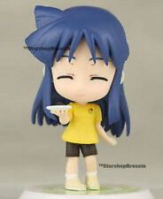 SHINRYAKU! IKA MUSUME - Aizawa Chizuru Chibi-Kyun Chara Figure Banpresto