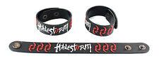 Halestorm NEW! Rubber Bracelet Wristband Free Shipping Apocalyptic aa180