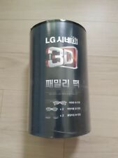 LG AG-F216 CINEMA 3D GLASSES FAMILY PACK 6 PAIRS FOR LG CINEMA  3D TV