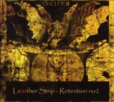 LEAETHER STRIP Retention 2 2CD BOX 2008