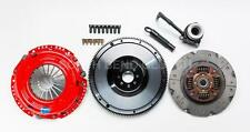 South Bend Clutch Stage 2 Daily Clutch Kit For 06-10 VW Passat B6 2.0T