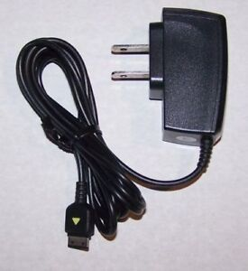5v SamSung battery charger (step) - SCH R430 flip cell phone plug power adapter