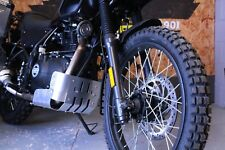 Royal Enfield Himalayan Heavy Duty Sump Guard Adventure Proof Alloy!