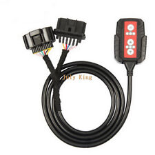 Global Intelligent Power Control System 6-Drive Electronic Throttle Controller