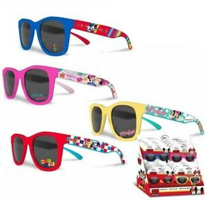 Enfants Personnage de Lunettes de Soleil Protection UV pour Holiday-Disney Cars voitures 14