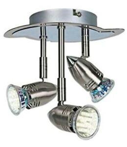 Norte Minidrop Spot Lights Homebase Gu10 fitting