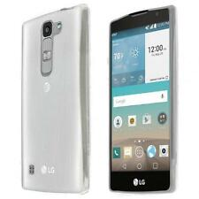 LG Escape 2 H443 AT&T Silver AT&T Unlocked GSM Any GSM 8GB Smartphone Mobile