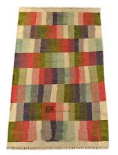 Kelim Kilim 179 x 112 cm Nomadi Persiano Tappeto Kilim Rug 1430