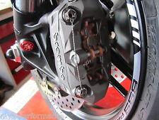 Ducati RS Corse racing Titan KIT Bremszange Brembo Panigale 899 959  4Stk