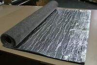 Thermozite - Automotive Carpet Padding, Heat Shield - Sound and Noise Insulation