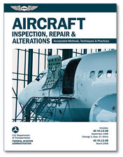 ASA Aircraft Inspection Repair and Alterations Standards - Ac43.13 -1b2b