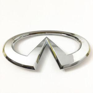 Decals Infiniti Car Logo Emblem Car Decal Emblem Back Design Styling G35 G25 G37