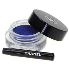 Chanel Blue Eyeshadow Illusion D'Ombre 122 Ocean Light