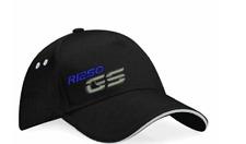 Basecap BESTICKT mit R1250GS Exclusive, Rallye, Adventure Biker Cap Mütze GS LC