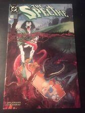 The Spectre#5 Incredible Condition 9.2(1993) Mandrake Art!!