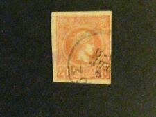 Greece #94a used rose a198.9415