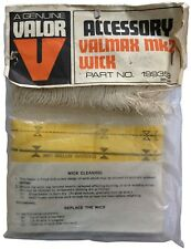 Valor Paraffin Heater Wick No 199359 Valmax, Majestic 160, 180 Automatic Stoves