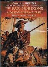 The Far Horizons (Horizontes azules) (DVD Nuevo)