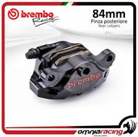 Brembo pinza freno post SuperSport CNC P2 34 inter 84 mm+past Ducati/Aprila