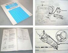 Toyota MR2 SW20 Motor 3S-GE Abgaskontrollsystem Werkstatthandbuch 1994