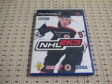 NHL 2K3 für Playstation 2 PS2 PS 2 *OVP*