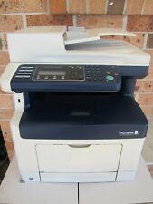 FUJI XEROX DocuPrint M355df Printer scanner