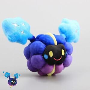 Mascot Cosmog Plush Doll Stuffed Animal Toy 8'' Poke Sun Moon Gift New