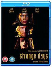 Strange Days [Bluray] [DVD]