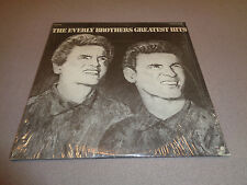 """The Everly Brothers Greatest Hits - Barnaby Records 12"""" 2LP - NM"""