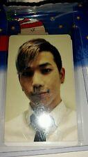Mblaq g.o official photocard Card Kpop K-pop shipped in toploader u.s seller