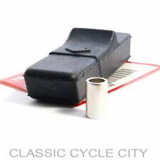 Honda CBX 1000 CB1 SC06 Gummi Seitenständer + Hülse Rubber Side Stand + Collar