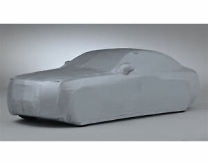 GENUINE ROLLS-ROYCE PHANTOM INDOOR CAR COVER FOR DROPHEAD/COUPE 72609223594