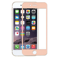 iPhone 6s 6 6s Plus ZARUS 9HR Color Tempered Glass Screen Protector for Apple