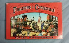 Fiddletown & Copperopolis Carl Fallberg Soft Cover Life & Times Uncommon Carrier